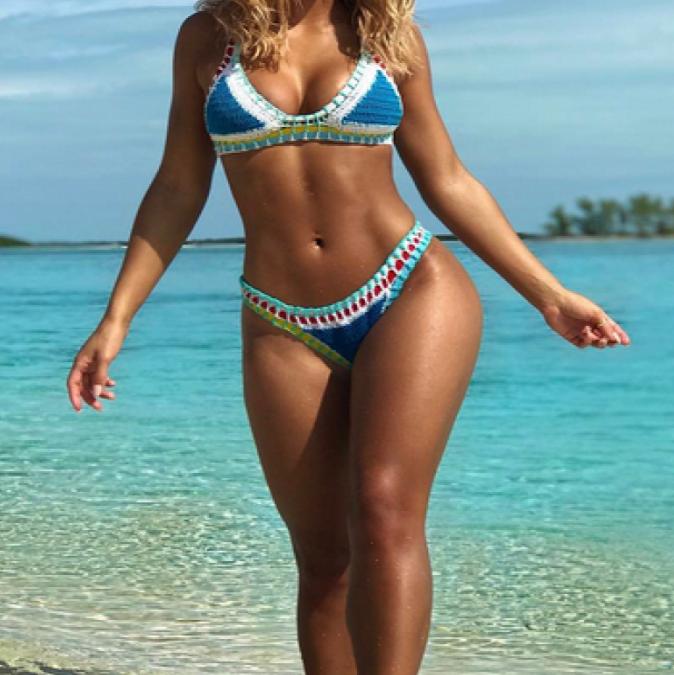 Si une femme fait de la musculation va-t-elle ressembler à un homme?!