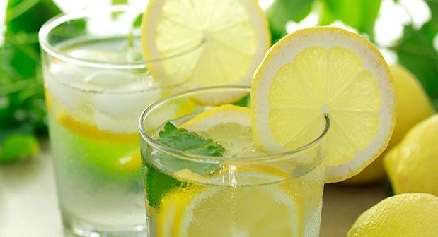 """Résultat de recherche d'images pour """"recettes de grand-mère pour maigrir avec du citron"""""""